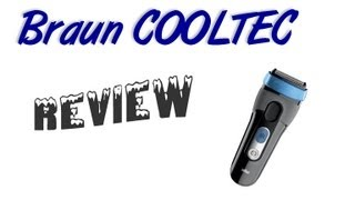Braun CoolTec Review