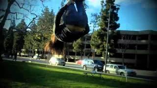 Tammie Baird Stunt Reel