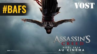 Trailer of Assassin's Creed (2016)