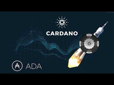 Криптовалюта Cardano (ADA) - платформа третьего поколения. Обзор - 2018