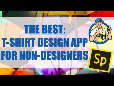 The Best T-Shirt Design Tool for Non-Designers (Like Me!)