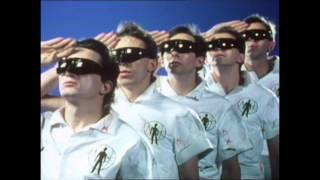 Devo Corporate Anthem - Devo