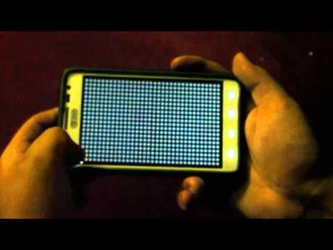 Video of ELS Police Light