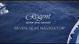 Seven Seas Navigator: Welcome Aboard