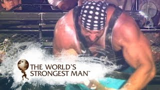 Magnus Ver Magnusson | World's Strongest Man