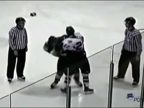 Vincent Dunn vs. Francis Beauvillier