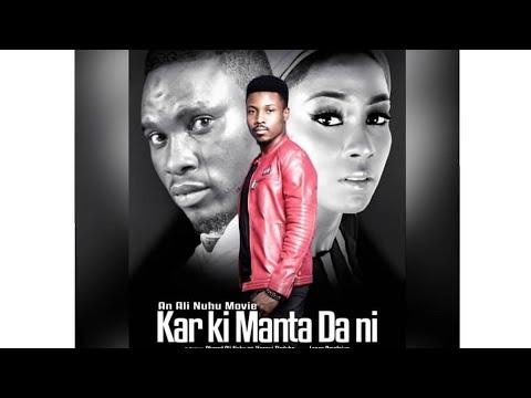 Umar M. Shareef - Masoyiyata Latest Hausa Song 2019 A Ali Nuhu Movie