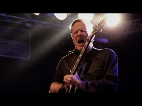 Swans - No Words No Thoughts (Official Music Video) online metal music video by SWANS