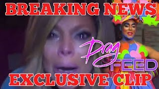 EXCLUSIVE: WENDY WILLIAMS EXPOSED! ERICKATOURE TELLS ALL on Drag Feed!