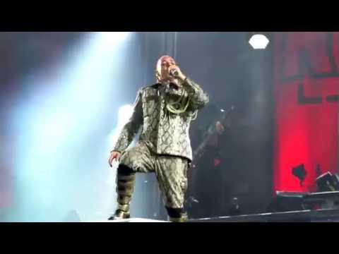 Rammstein - Sex (Live 2019) (Multicam by Vitos Reiser)