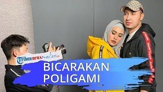 Kartika Putri Bicarakan Poligami dengan Suaminya, Habib Usman: Cukup Nggak Lagi