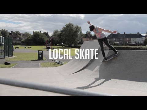 Local Skate
