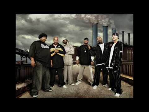 D12 - 40 Oz. (lyrics)