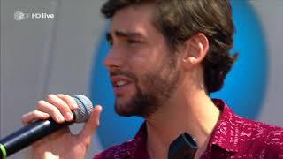 Alvaro Soler   La Cintura   ZDF Fernsehgarten 06.05.2018