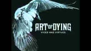 Art of Dying - Get Thru This