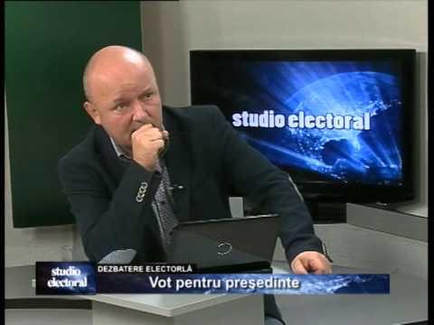Emisiunea Studio electoral – 8 octombrie 2014