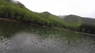 池の捜索再び DJI Phantom1 GoPro