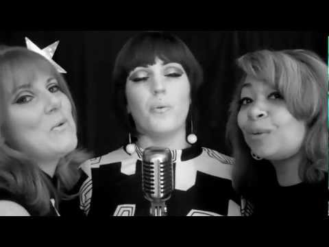 The Bang Girl Group Revue - You Got My Love
