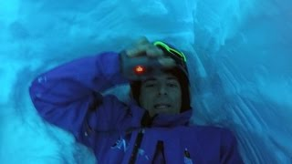 How to Survive a Potentially Deadly Avalanche (Episode 7)