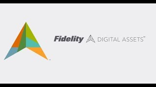 """Fidelity Cryptocurrency IS HERE! - """"Fidelity Digital Assets"""" Announced"""