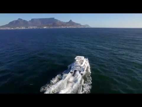 Leopard 43 Powercat video