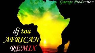 dj toa - Memeza (Brenda Fassie) vs Majika ft Elephant Man