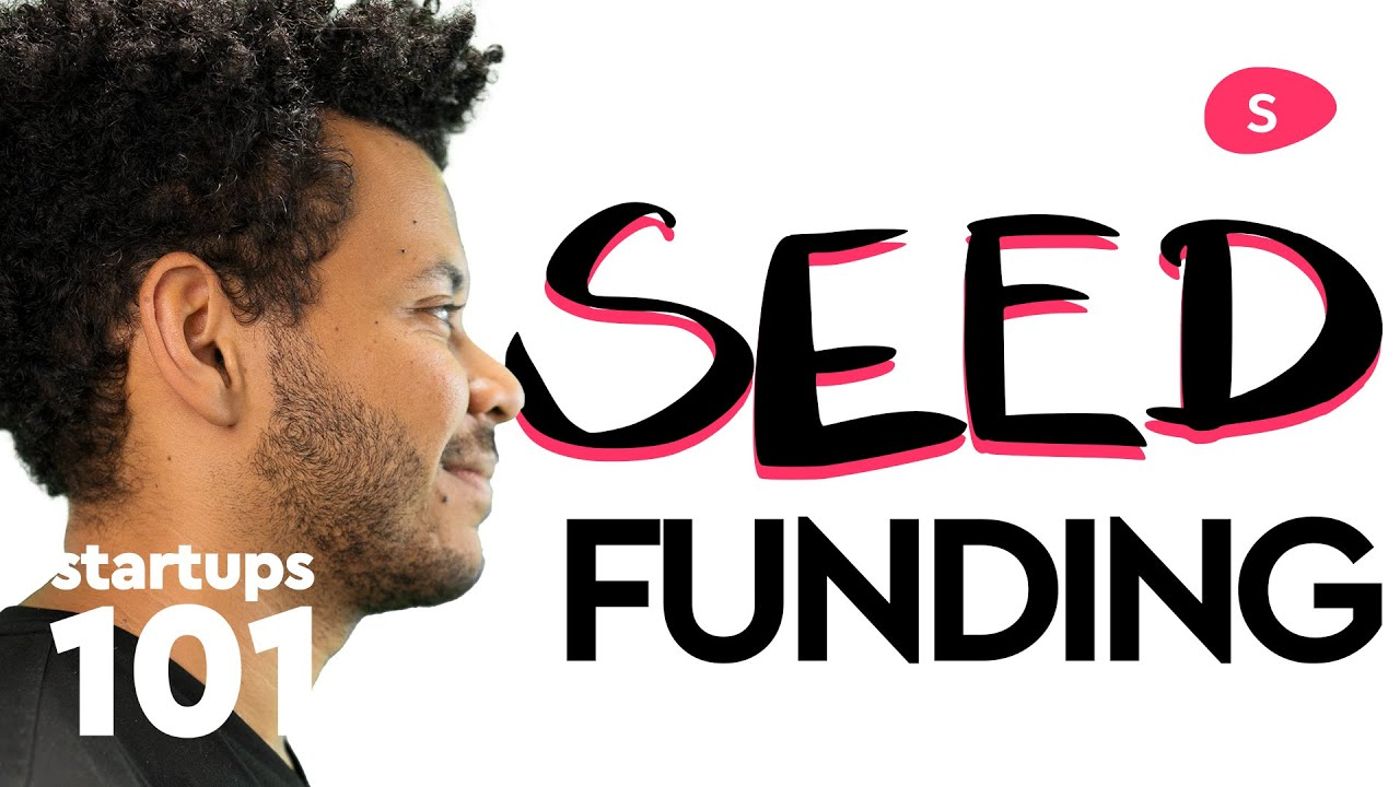 Seed Funding for Startups: How to raise equity capital as a business owner