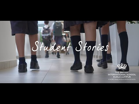 No two students are the same and each of their journeys are unique.   Enjoy this sneak preview of life at BSKL through the eyes of Elle, Daniel and Fara.