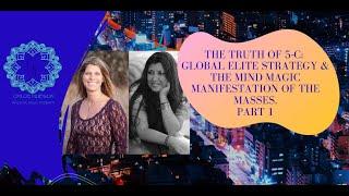 5G: Global Elite Strategy: False Fear Mongering Agenda. Part 1