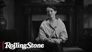 The First Time With Claire Foy | Rolling Stone