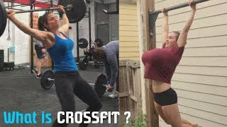 What is CROSSFIT ? 30 NEW GYM FAILS