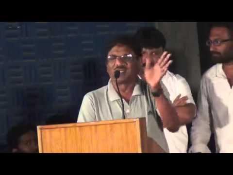 Taramani Single Track Launch Video