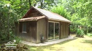 Cabane au Bois