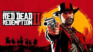 Red Dead Redemption II - Historia #14
