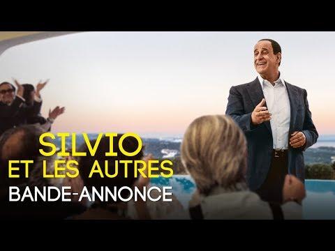 Silvio Et Les Autres - Bande-annonce officielle HD