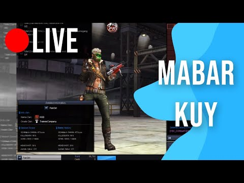LIVE PB: AIM/DM - смотреть онлайн на Hah Life