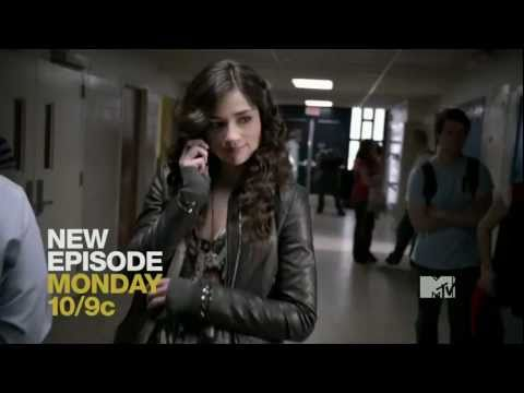 Teen Wolf 1.06 (Preview)