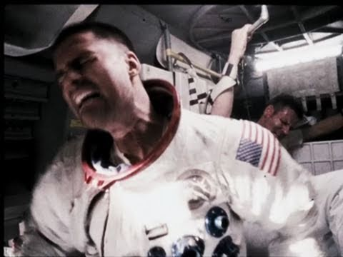 Apollo 18 | Moon conspiracy