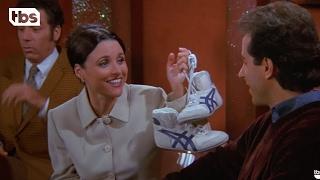 The Merv Griffin Show | Seinfeld | TBS