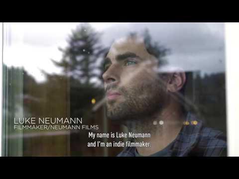 GH5 Shooting Impression - Luke Neumann