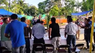 preview picture of video 'Zaachila Eleccion de la diosa del maiz, 2014 pitao koo shuub'