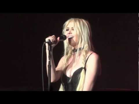 Like a Stone (Audioslave Cover) - The Pretty Reckless