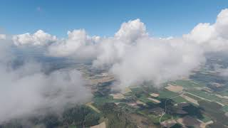 FPV Cloudsurfing Minitalon 4K