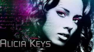 Alicia Keys- A Woman's Worth