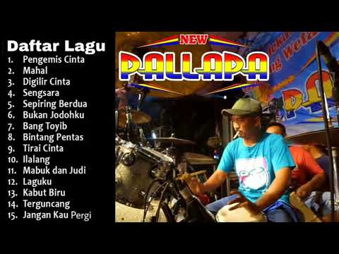New Pallapa Full Album Dangdut Koplo Lagu Lawas Ll Kendang Cak Met 2018 Mp3