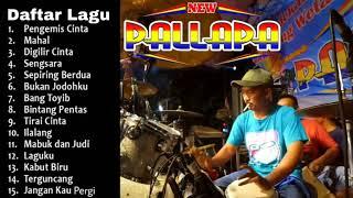 Gambar cover New Pallapa Full Album Dangdut Koplo Lagu Lawas ll Kendang Cak Met 2018