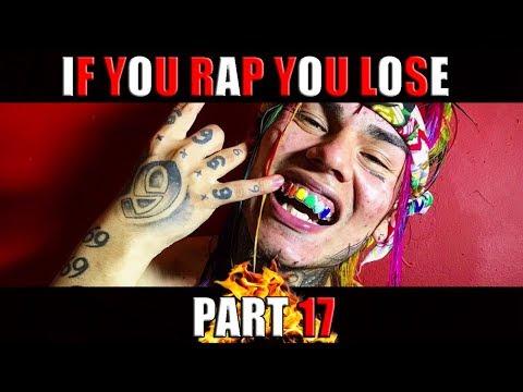 If You Rap You Lose (Part 17) 🔥📈