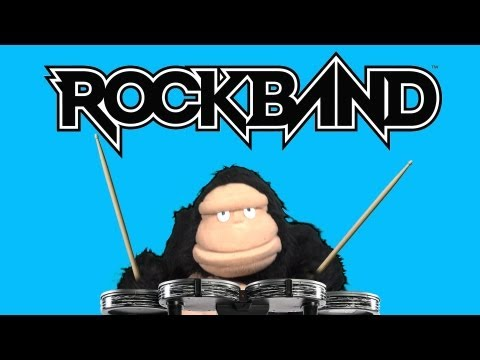 #11: Rock Band
