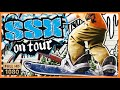 Ssx On Tour hd Gameplay psp sport