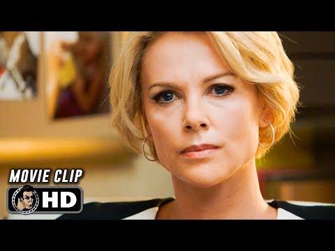 BOMBSHELL Clip - Hotline (2019) Charlize Theron